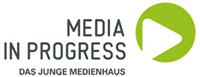 Logo Media in Progress