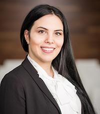 Stephanie Enzinger